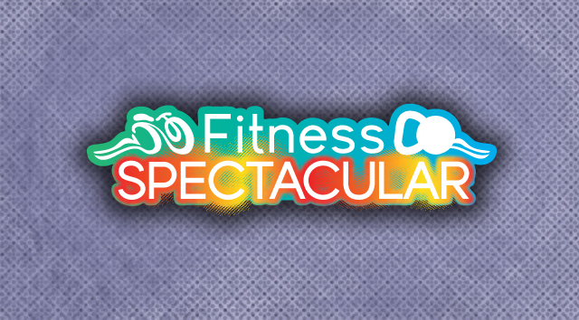 Fitness Spectacular Logo